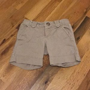 Old Navy above the knee shorts
